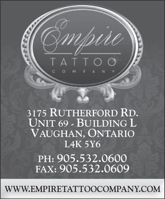Empire Tattoo Company