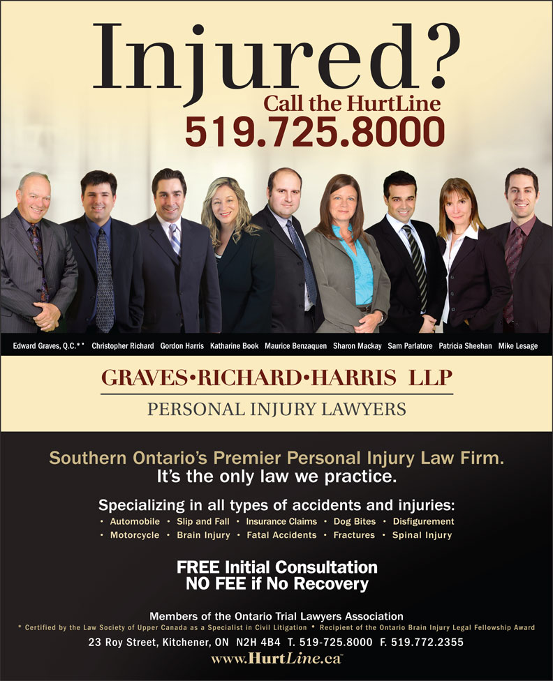upper canada insurance Upper canada commercial insurance group uccig is one of the largest insurance brokers specializing in commercial insurance in eastern ontario and the national capital region with dedicated staff and years of experience, we are well positioned to handle any of your commercial insurance needs.