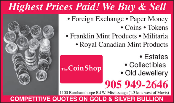 Ads Currency Exchange