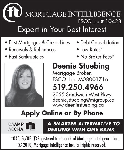 Refinance Mortgage For Consolidation And Other Purposes