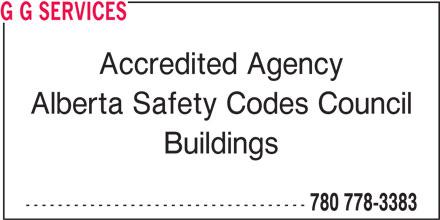 Amerispec Home Inspection Services (780-778-3383) - Annonce illustrée======= -
