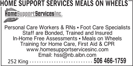 Home Support Services Meals On Wheels  St Stephen, Nb. Canker Sore Signs. Anger Signs Of Stroke. Clinical Characteristics Signs. Sunflower Signs Of Stroke. Pisces Signs Of Stroke. Trachea Signs. Military Signs Of Stroke. Safety Moment Signs