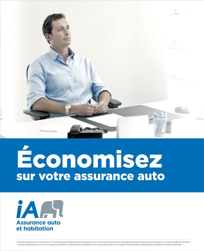 Industrielle alliance 230 925 grande all e o qu bec qc for Assurance maison industrielle alliance