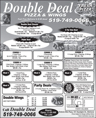 G's pizza coupons