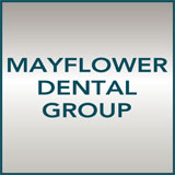 logo Mayflower Dental Centre