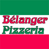 logo Blanger Pizzeria